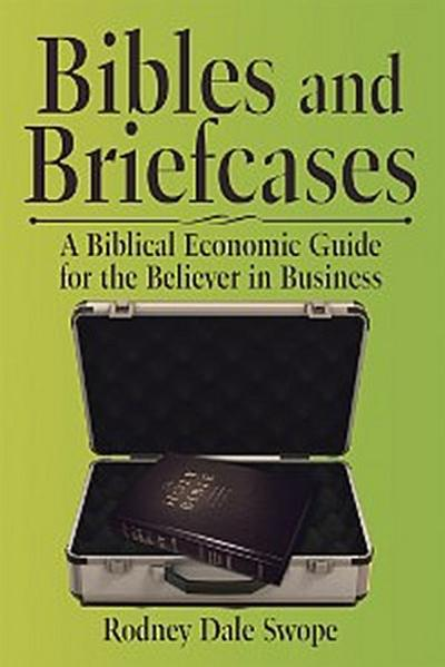 Bibles and Briefcases
