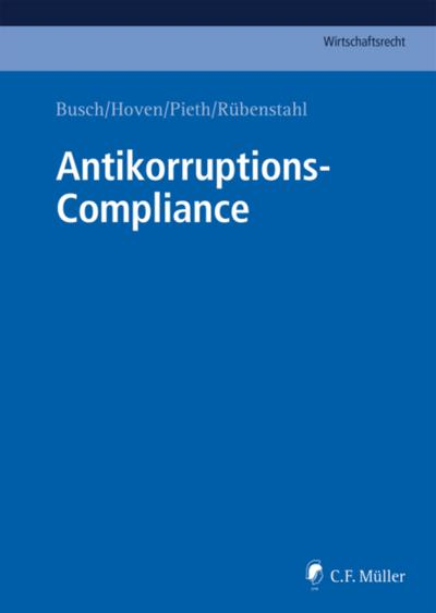 Antikorruptions-Compliance