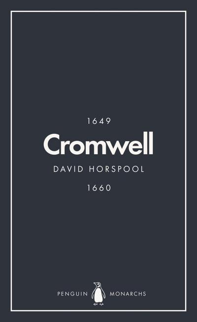 Oliver Cromwell (Penguin Monarchs)