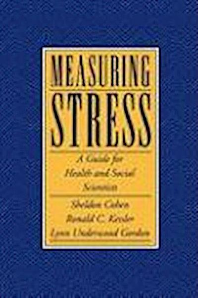 Measuring Stress