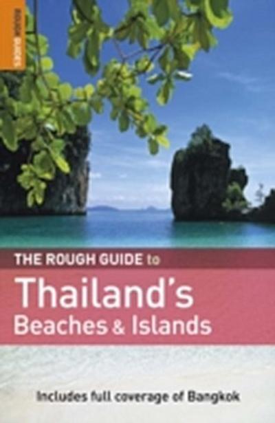 Rough Guide to Thailand's Beaches & Islands