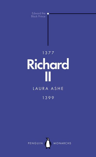 Richard II (Penguin Monarchs)