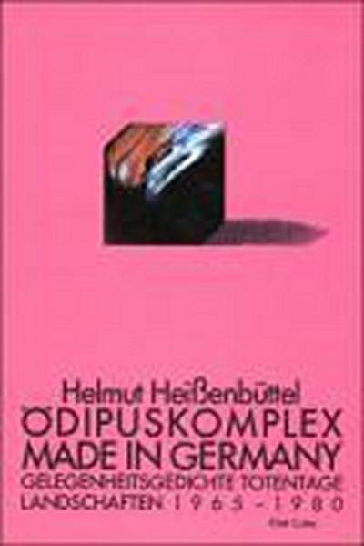 Ödipuskomplex made in Germany
