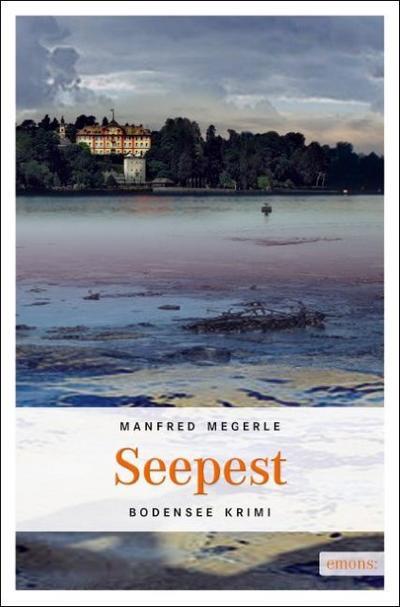 Seepest   ; Bodensee Krimi ; Deutsch;  -