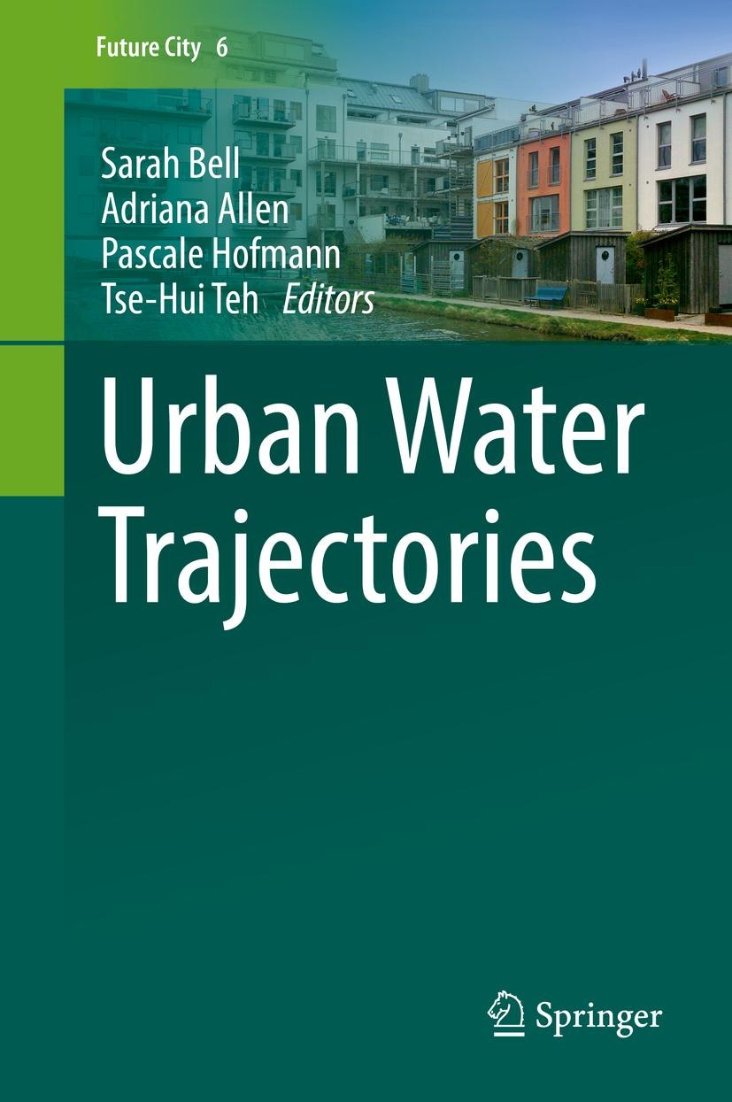 Urban Water Trajectories Sarah Bell