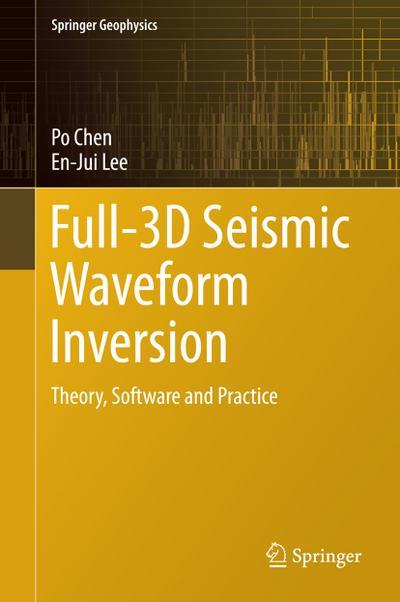 Full-3D Seismic Waveform Inversion