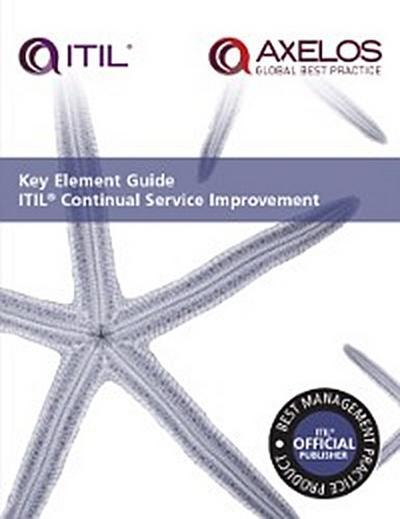 Key Element Guide ITIL Continual Service Improvement