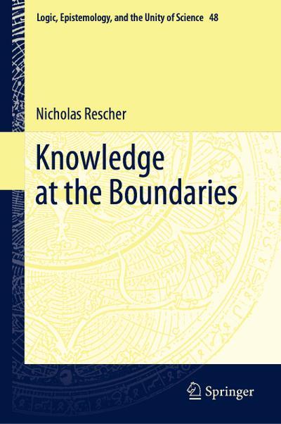 Knowledge at the Boundaries