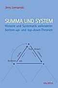 Summa und System