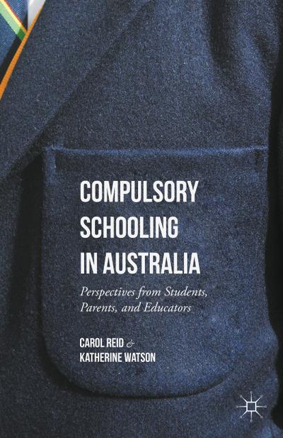 Compulsory Schooling in Australia