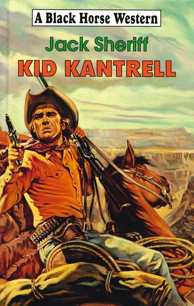 Kid Kantrell