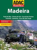 ADAC Wanderführer Madeira   ; ADAC Wanderführ ...