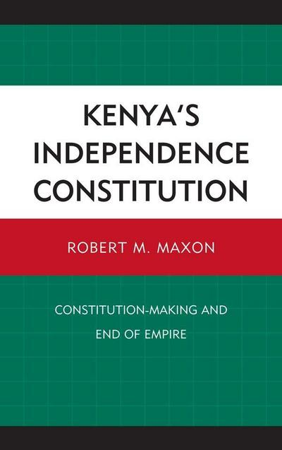 Kenya's Independence Constitution