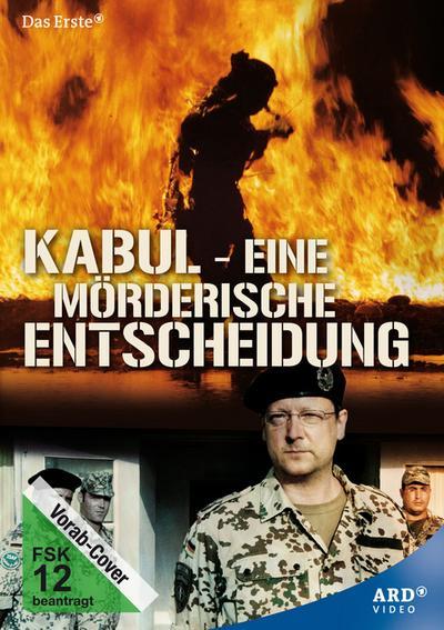 Eine mörderische Entscheidung - Luftangriff bei Kunduz