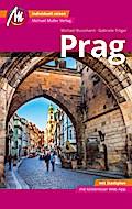 Prag MM-City Reiseführer Michael Müller Verla ...