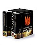Die Tribute von Panem - 3 Bände im Schuber