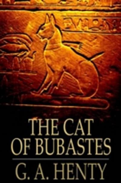 Cat of Bubastes