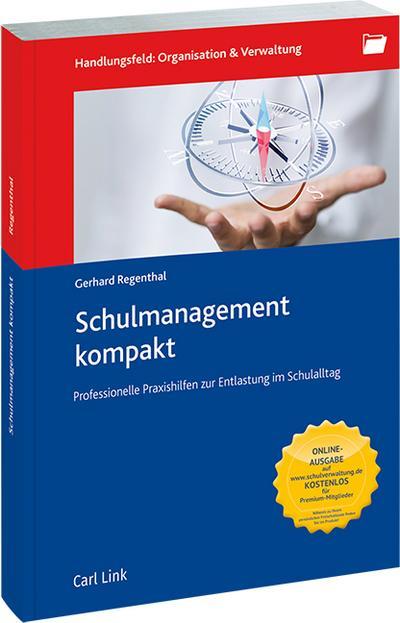 Schulmanagement kompakt