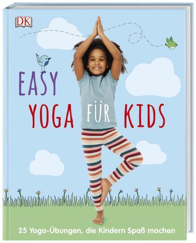 Easy Yoga für Kids