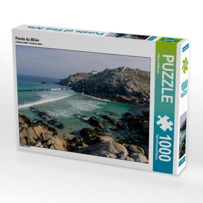 Pointe du Milier (Puzzle)