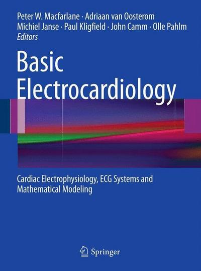 Basic Electrocardiology