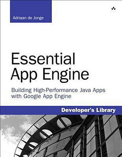 Essential App Engine