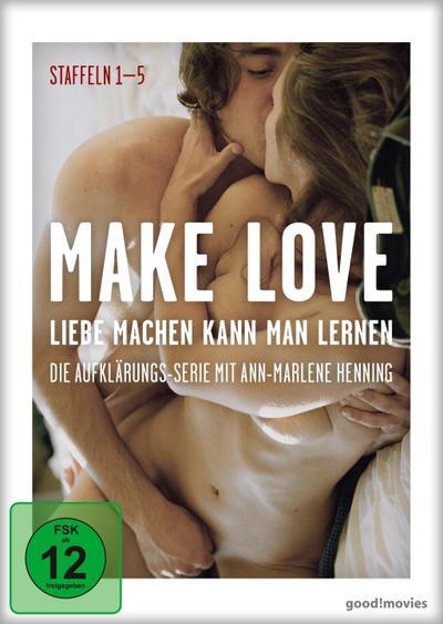 Make Love - Staffeln 1-5