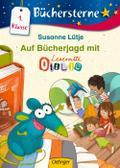 Auf Bücherjagd mit Leseratte Otilie; Ill. v.  ...