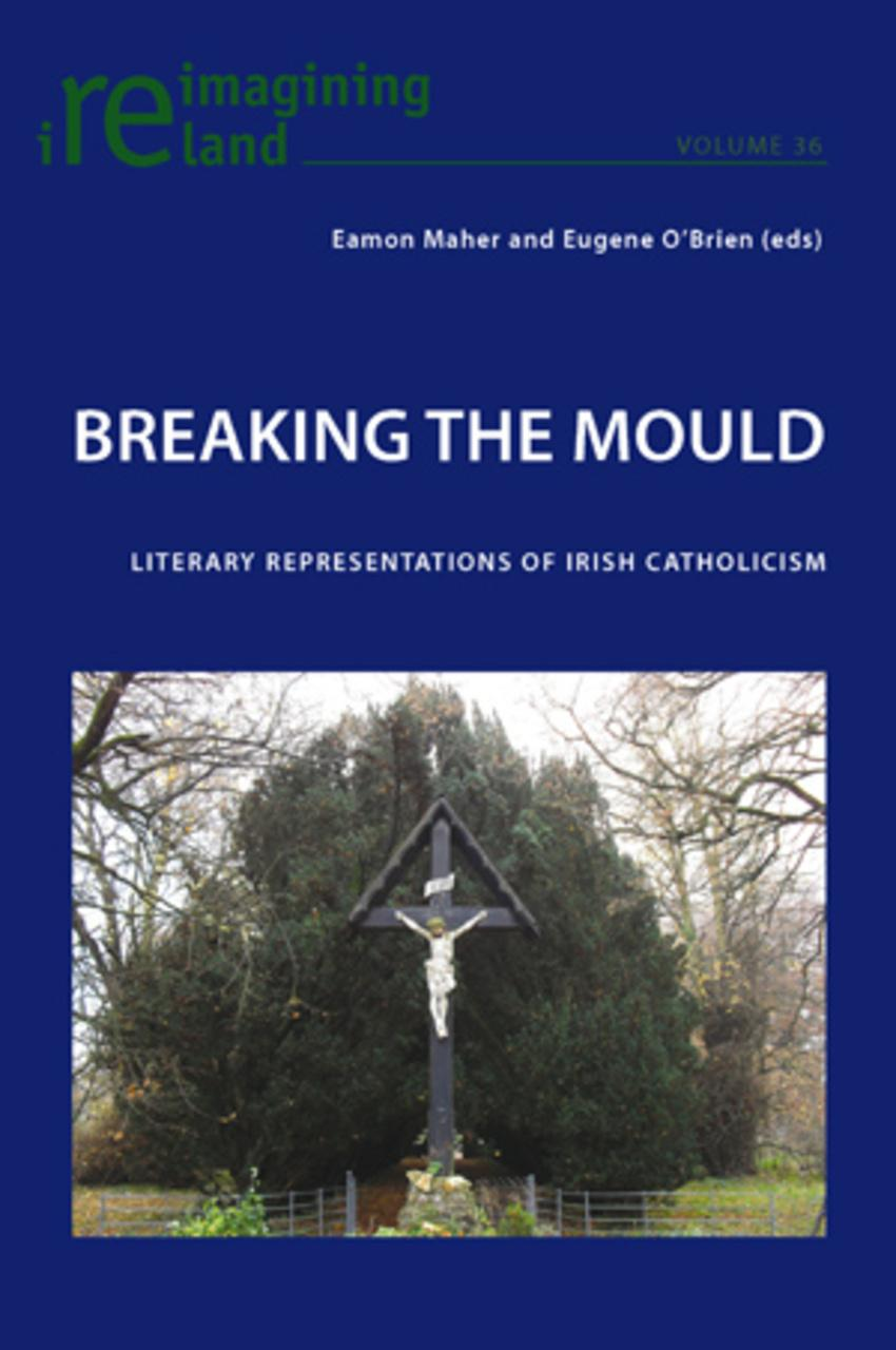 Breaking the Mould Eamon Maher