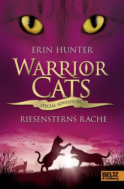 Warrior Cats - Riesenstern