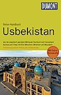 DuMont Reise-Handbuch Reiseführer Usbekistan: ...