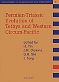 9780080538655 - Permian-Triassic Evolution of Tethys and Western Circum-Pacific - Buch