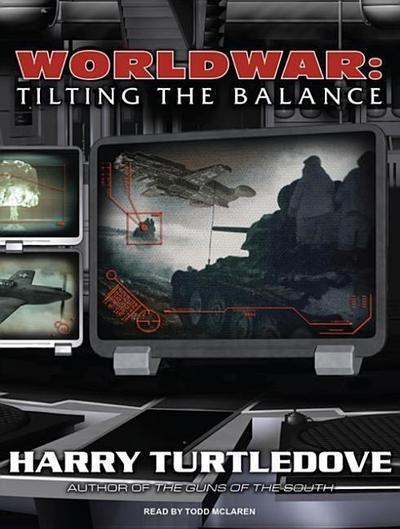 Worldwar: Tilting the Balance