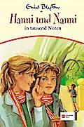 Hanni & Nanni, Band 08; Hanni und Nanni in tausend Nöten; Deutsch