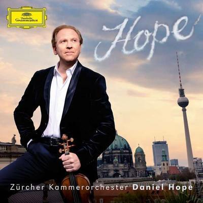 Daniel Hope - Hope