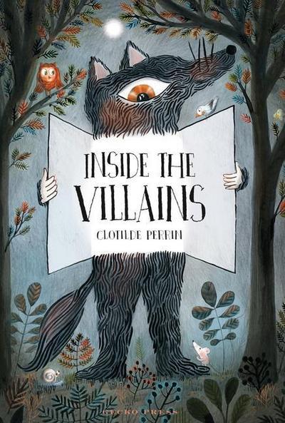 Inside the Villains