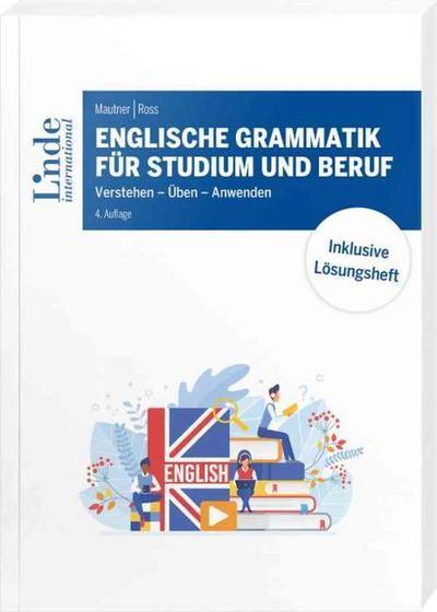 Englische Grammatik für Studium und Beruf