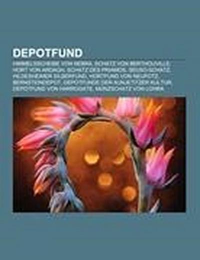 Depotfund