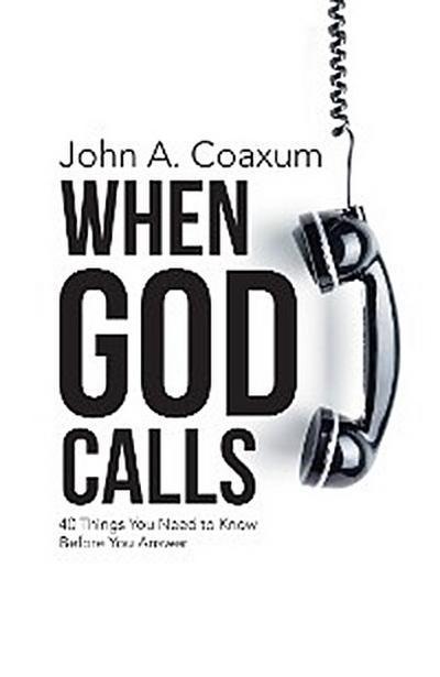 When God Calls