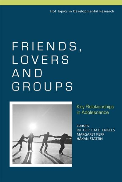 Friends, Lovers and Groups