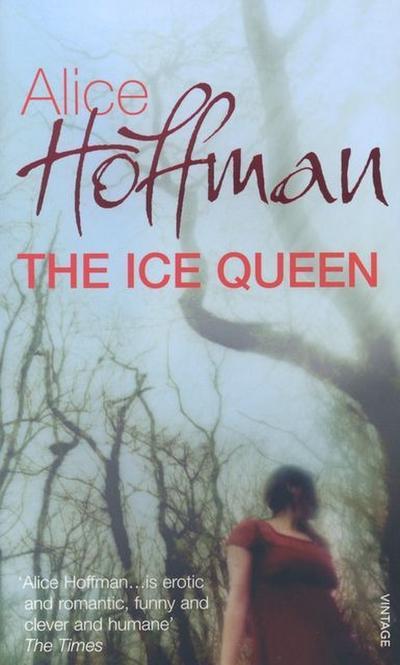 The Ice Queen. Die Eiskönigin, englische Ausgabe