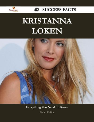 Kristanna Loken 48 Success Facts - Everything you need to know about Kristanna Loken