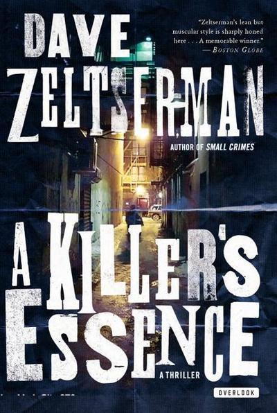 A Killer's Essence
