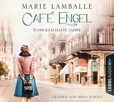 Café Engel 2: Schicksalhafte Jahre