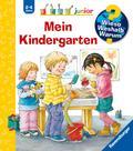 Mein Kindergarten (Wieso? Weshalb? Warum? jun ...