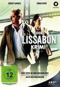Der Lissabon-Krimi: Der Tote in der Brandung & Alte Rechnungen