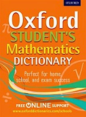 Oxford Mathematics Study Dictionary Frank Tapson