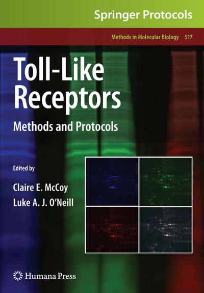 Toll-Like Receptors