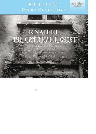 The Canterbury Ghost