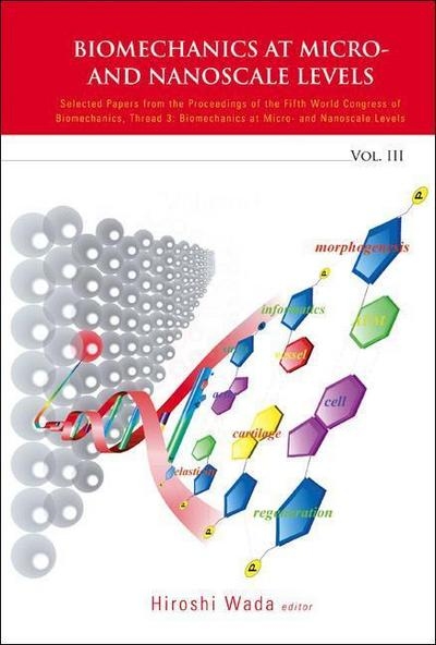 Biomechanics at Micro- And Nanoscale Levels, Volume 3